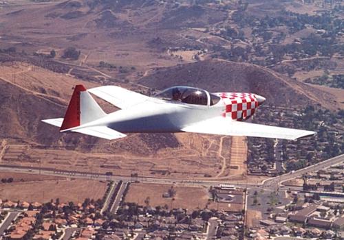Osprey GP-4 RTF